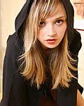 Kristina Fey